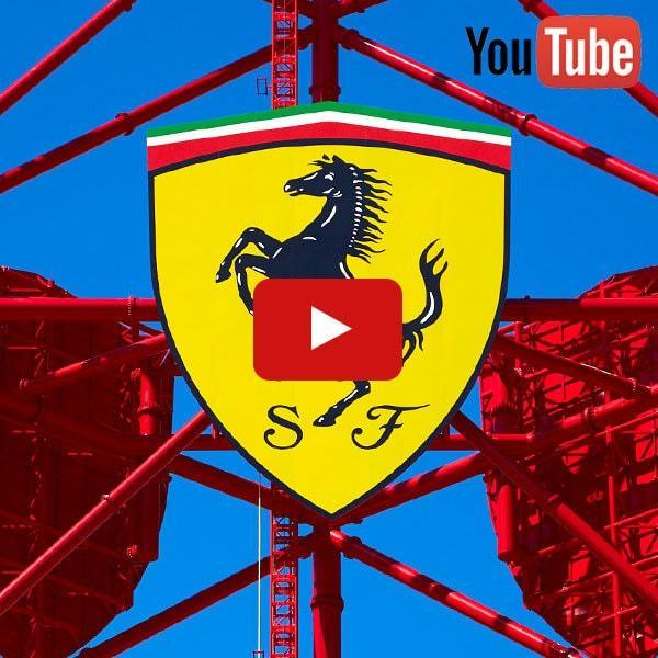 Ferrari Land Diaries