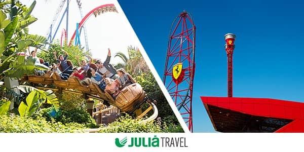 Promociones - Promo Julià Travel Excursión Barcelona - Promociones