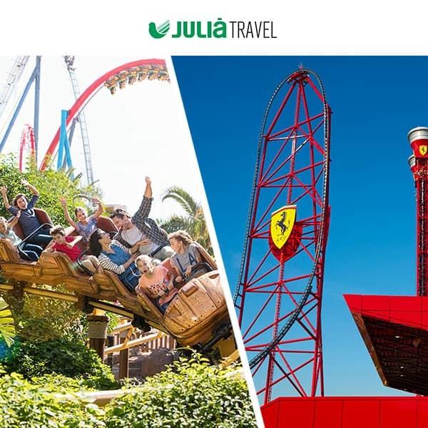 Promociones - Promo Julià Travel Excursión Barcelona - Otras Promociones
