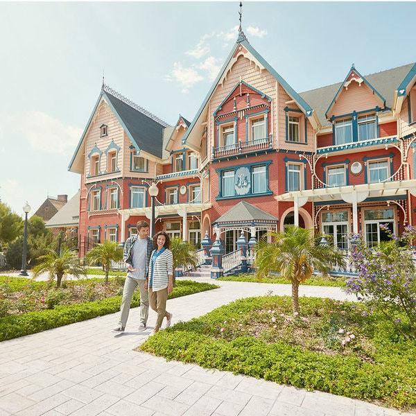 Hotel PortAventura World
