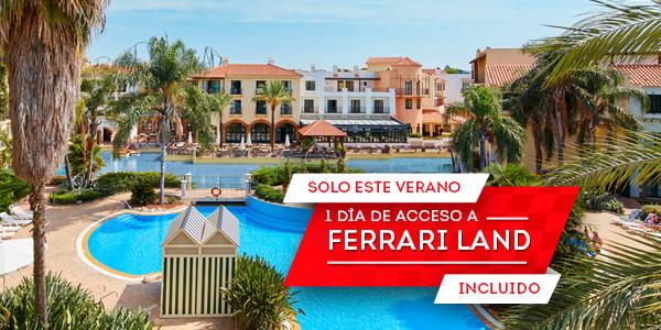 Promociones - Vacaciones Verano FL Incluido (ES)