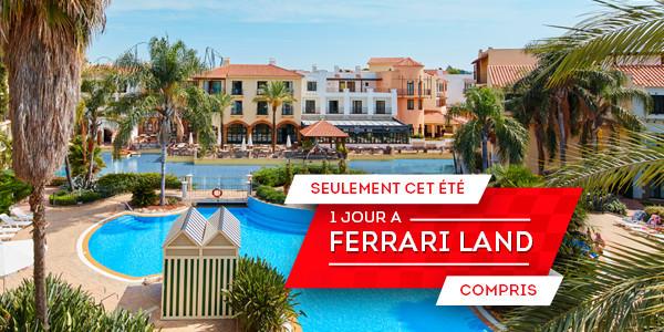 Promociones - Vacaciones Verano FL Incluido (FR)