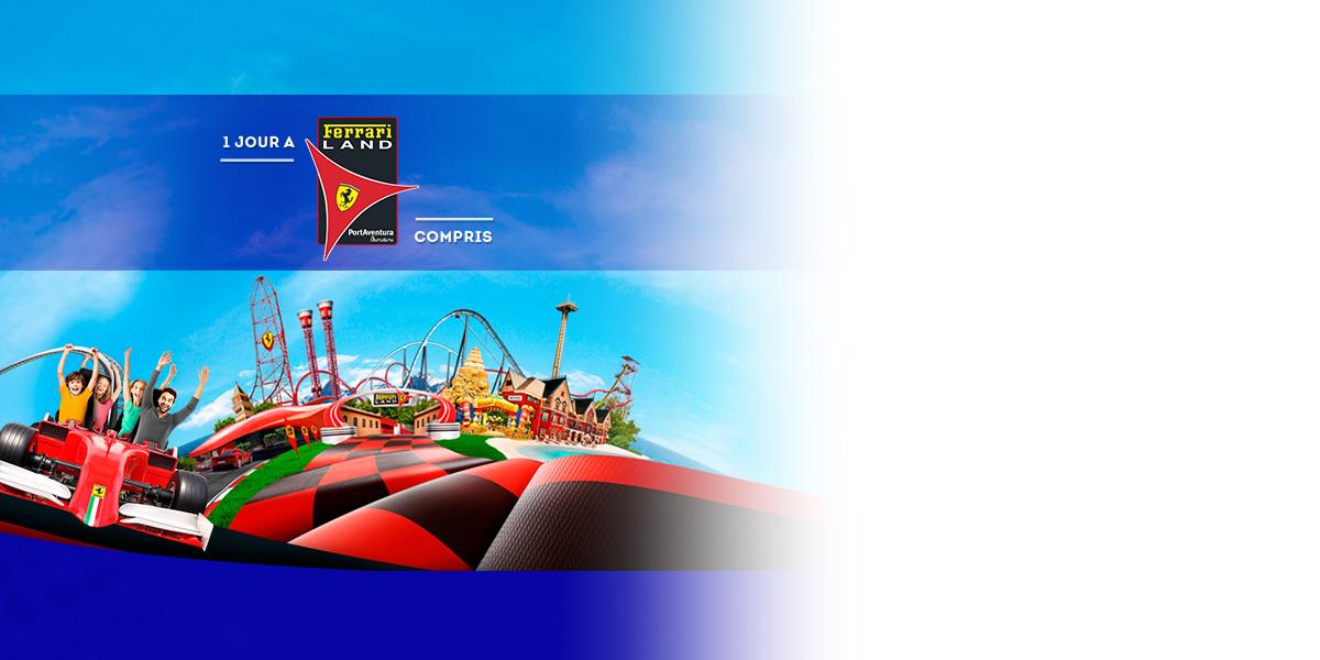 Promo Hoteles Verano Tickets FL Incluidos (FR)