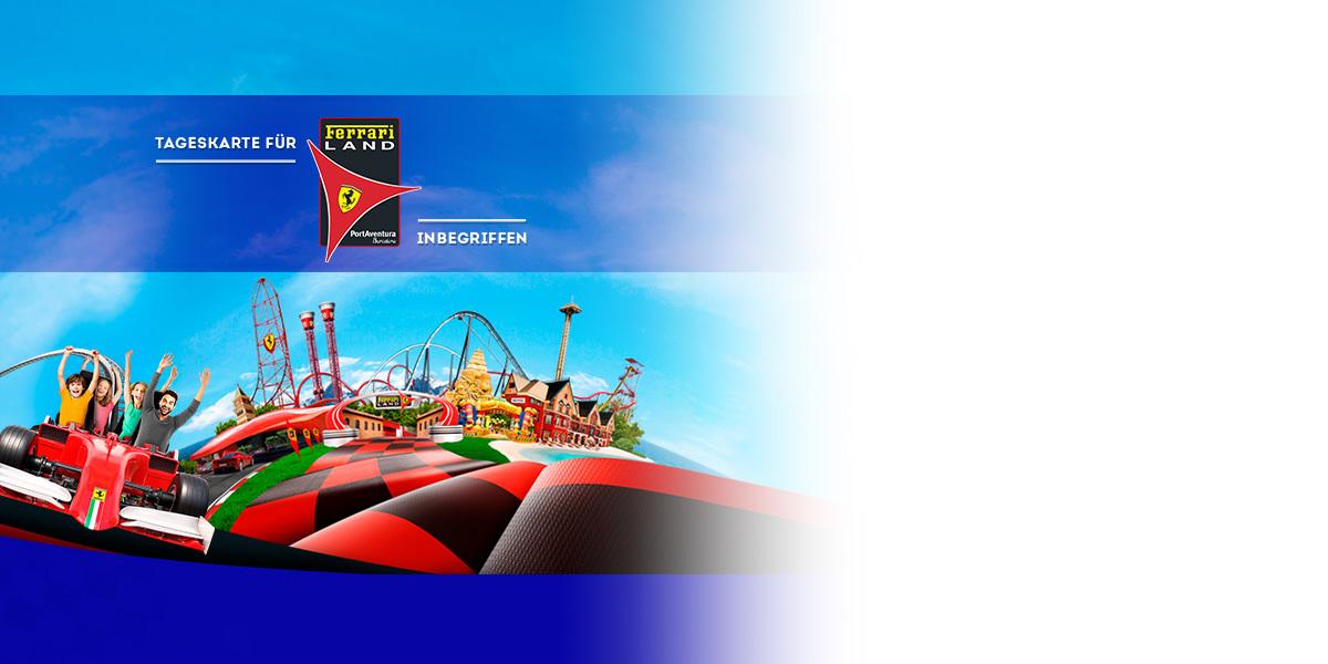 Promo Hoteles Verano Tickets FL Incluidos (DE)