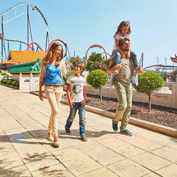 Home - Mosaico - PortAventura Park 2017 (V2)