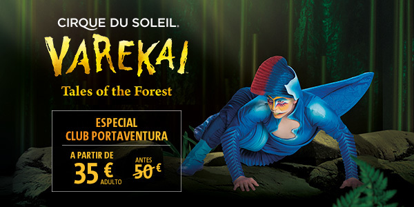 Varekai beneficios club ES