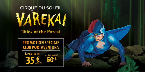 Varekai beneficios club FR
