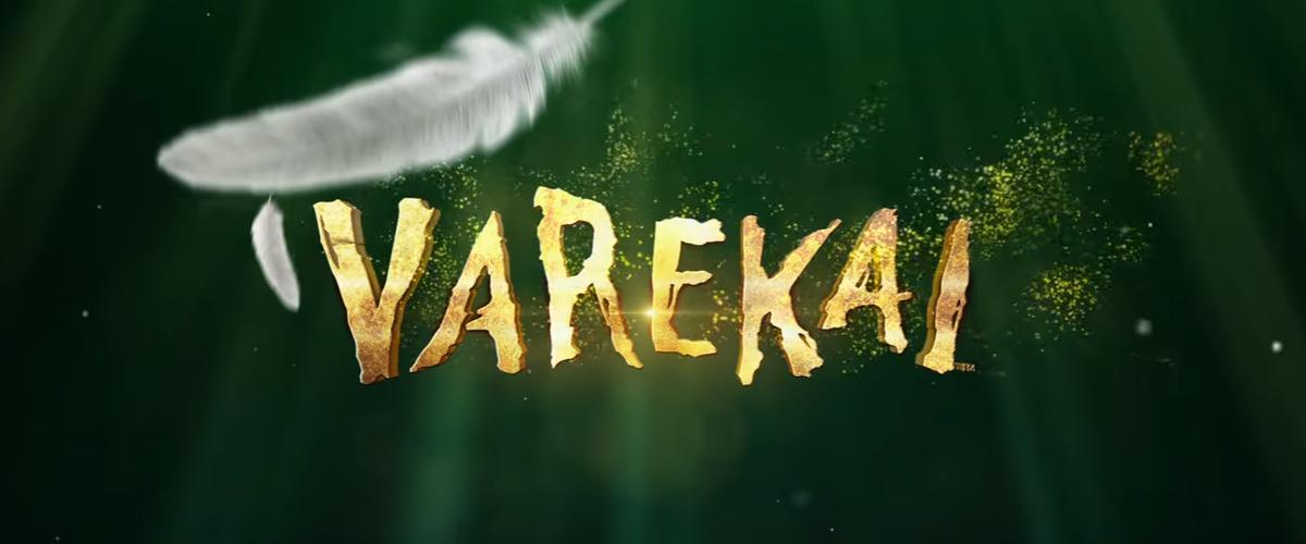 Vídeo Cirque du Soleil - Varekai 2017