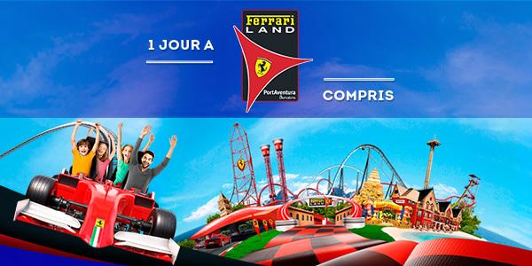 Promociones - 600x300 Cajetín promos - Promo Hoteles Verano Tickets FL Incluidos (FR)
