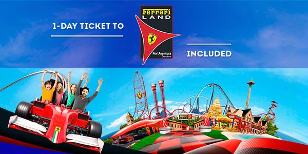 Promociones - 600x300 Cajetín promos - Promo Hoteles Verano Tickets FL Incluidos (EN)