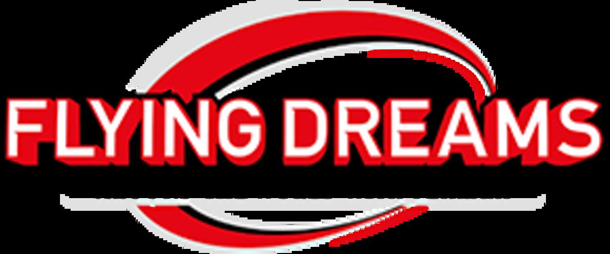 ferrari land - logos atracciones y juegos - flying dreams