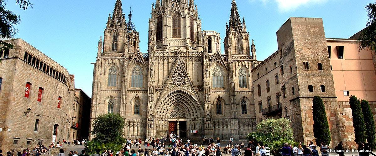 Destino Barcelona - Barcelona Turisme