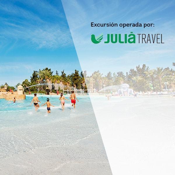 Julià Travel Ofertas desde Barcelona