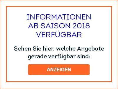 Informationen ab 2018 verfügbar