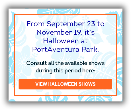 View Halloween shows