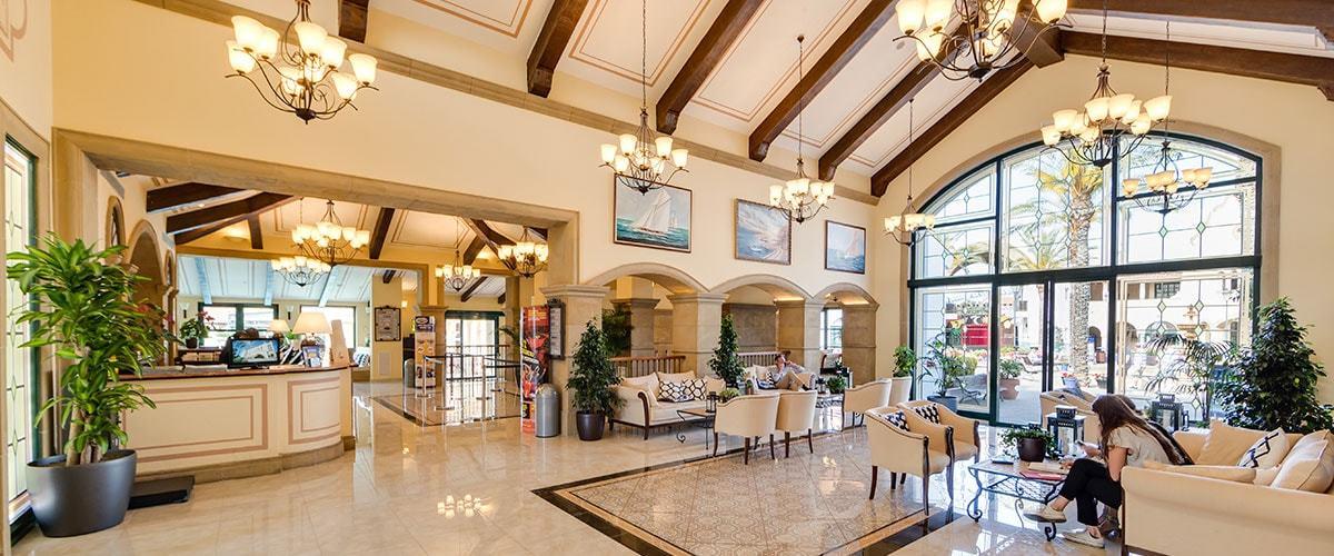 Hotel Port Aventura