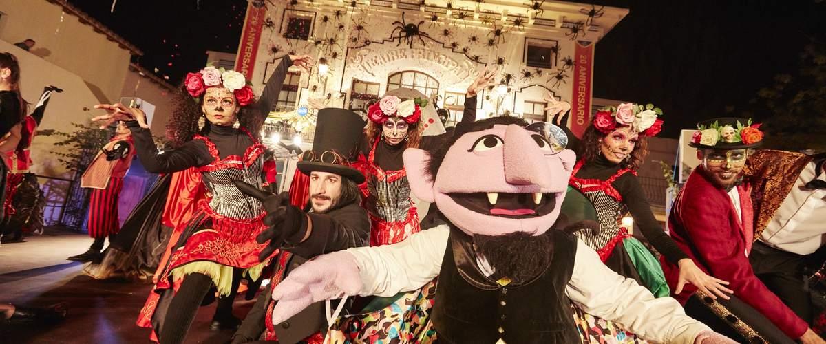 Espectáculos Halloween - Halloween Parade 2