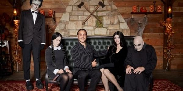 Espectáculos Halloween - La Posada de la Familia Halloween 2