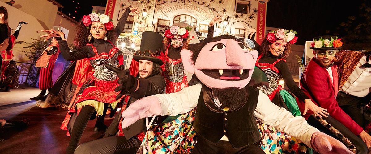 Espectáculos Halloween- Slider - Halloween Parade 2