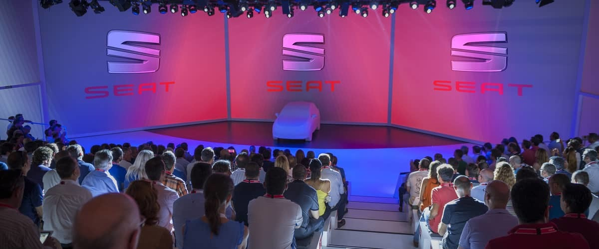 SEAT Business Events