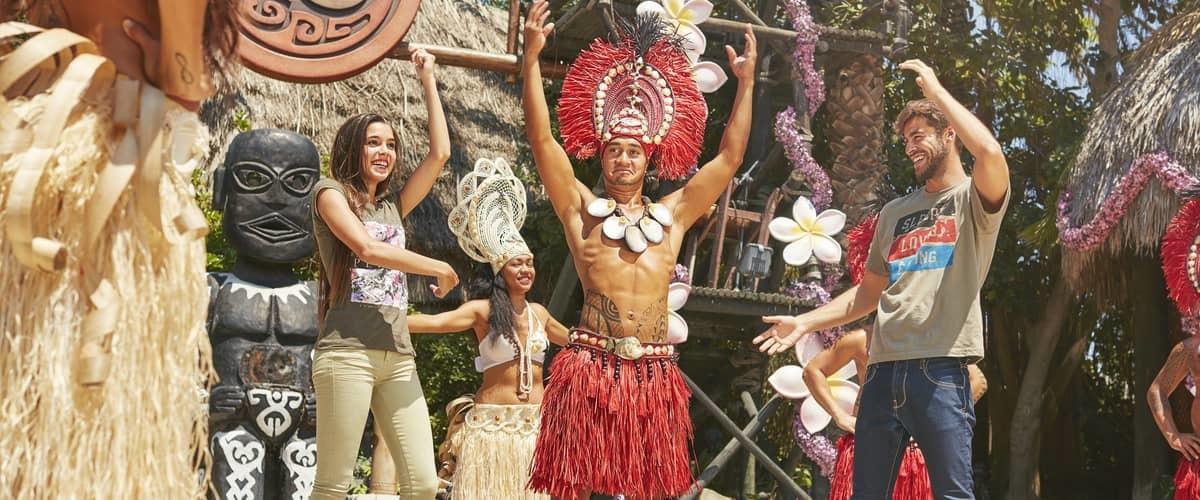 Aloha Tahiti Galería PAP