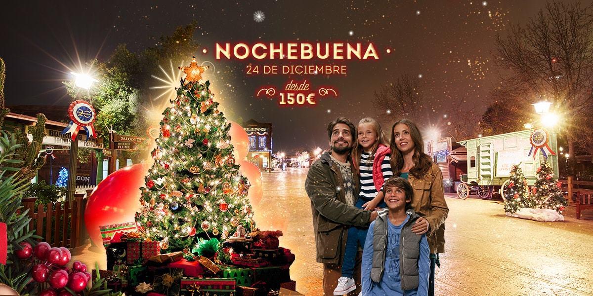 Promoción - Slider - Promo Navidad Nochebuena