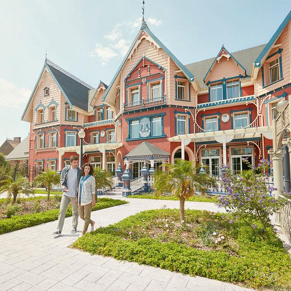 Hôtel PortAventura World