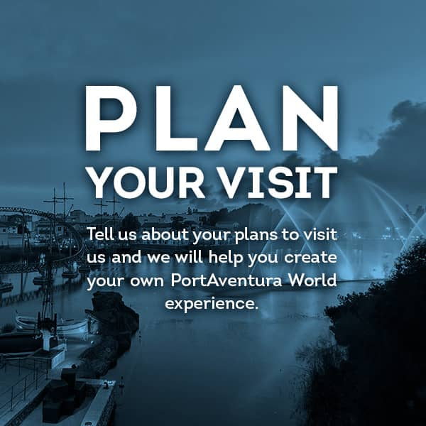 Plan Your Stay 2018