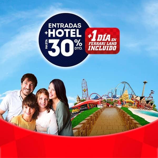 Hotels Offer