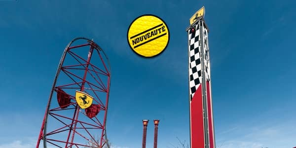 Kids Tower distributiva FR FL