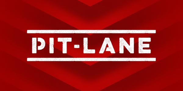Pit Lane Ferrari Land