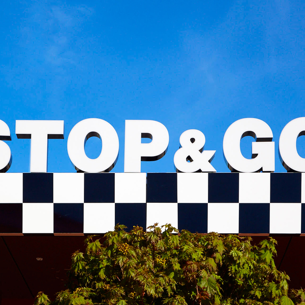 Stop And Go Ferrari Land