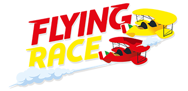 Flying Race Area Kids