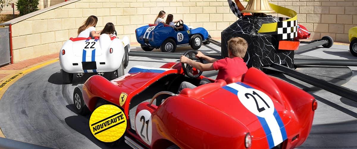 Champions Race Atracción FL