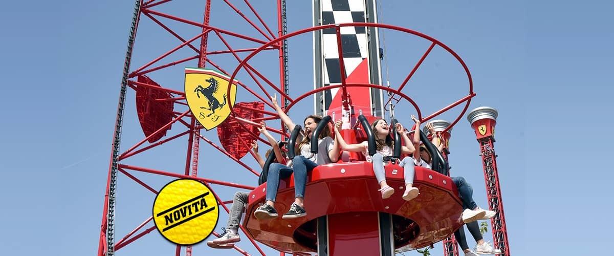 Kids Tower Atracción FL
