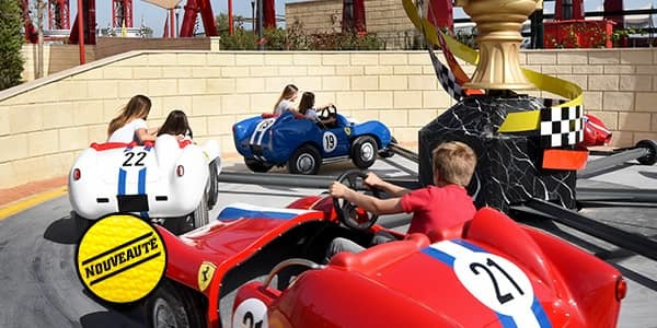 Champions Race distributiva FL