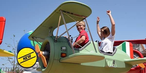 Flying Race distributiva FL