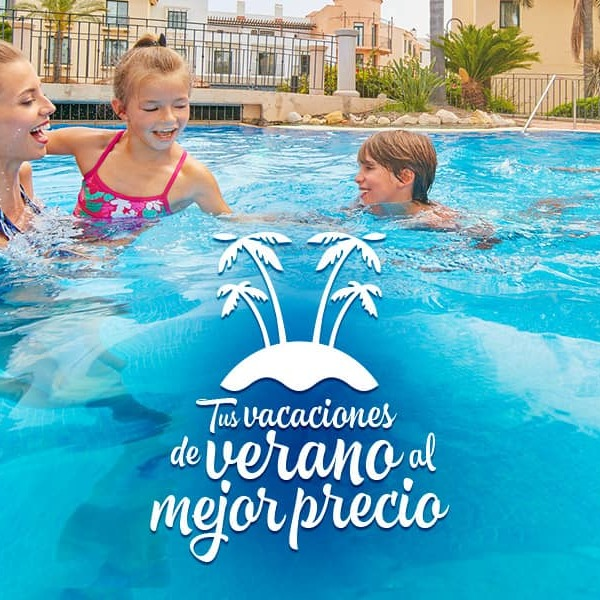 Verano 2018 PortAventura
