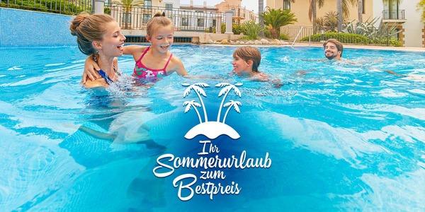 Sommer 2018 PortAventura