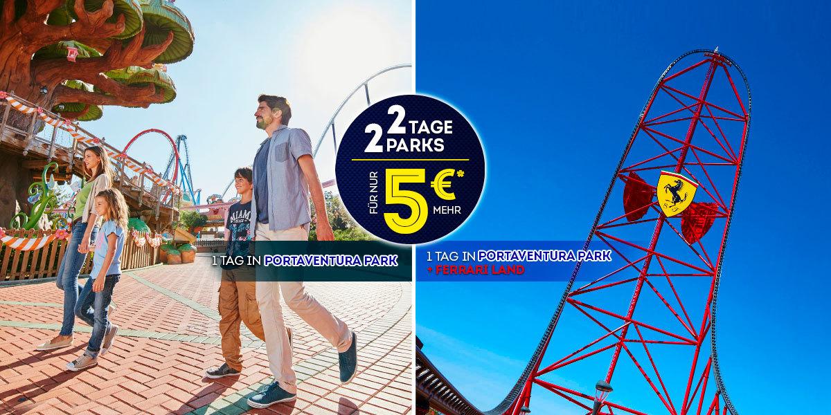 Promocion Parques