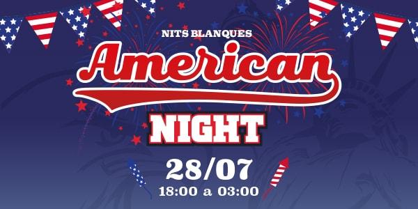 Noches Blancas Americanas 600x300 PortAventura