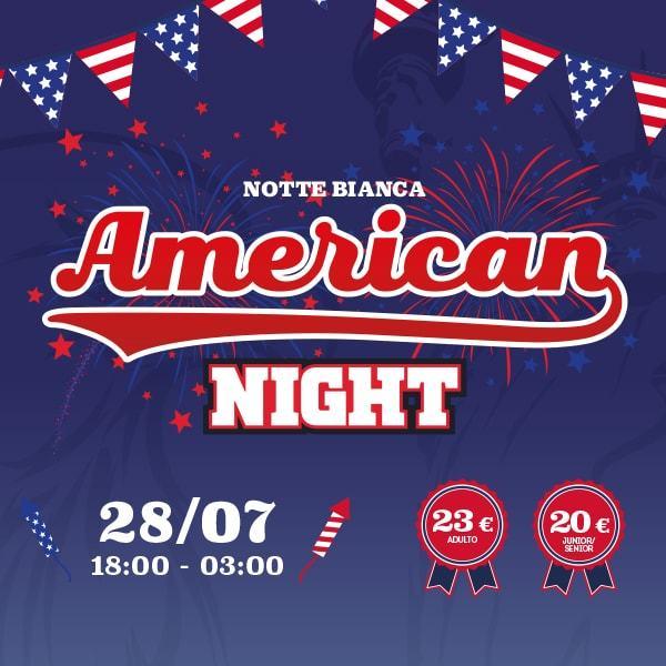 Noches Blancas Americanas 600x600 PortAventura