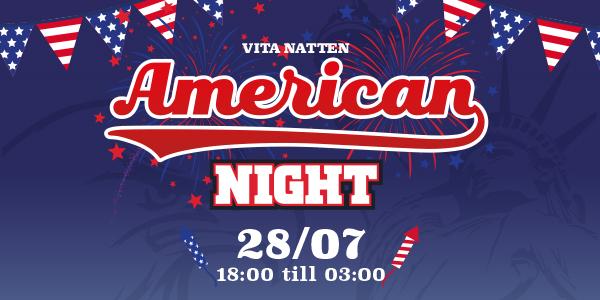 Noche americana PortAventura