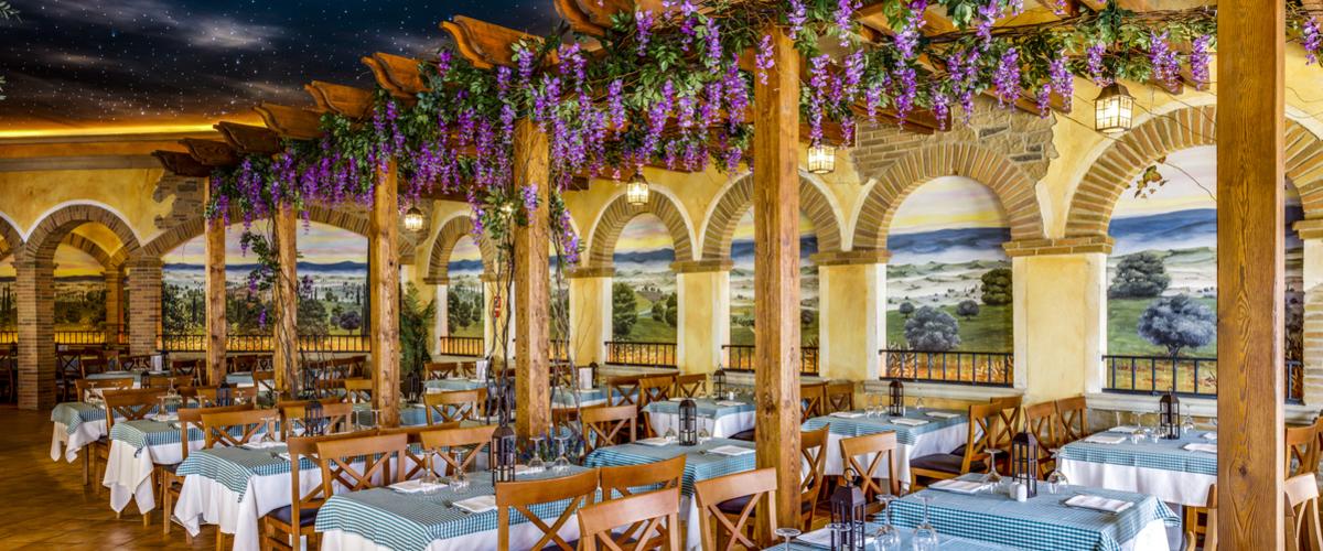 Restaurante FL Cavallino