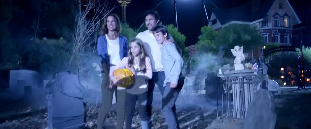 Video Promo Halloween