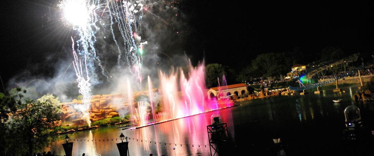 eventos especiales noches blancas portaventura