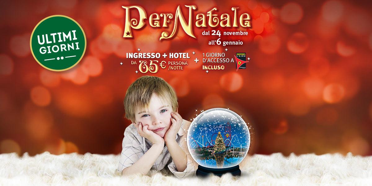 Navidad PortAventura entradas promoción