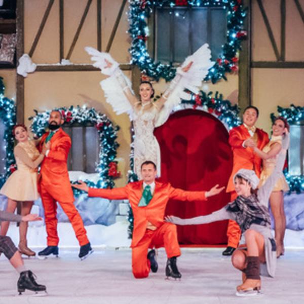 Espectáculo Navidad Cuento Navidad