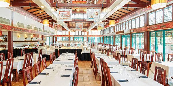 restaurante marco polo portaventura reservas