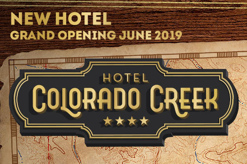 hotel colorado creek